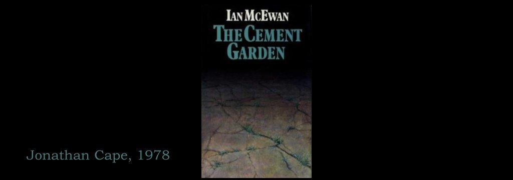 Pdf the cement garden