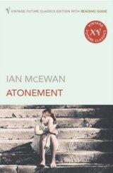 Atonement novel thesis