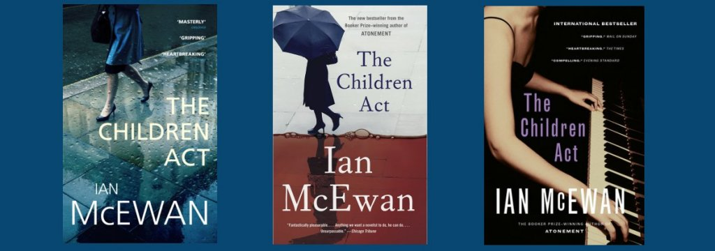 critical essays atonement ian mcewan Free essays on critical atonement for critical essay atonement atonement atonement a novel ian mcewan nan a talese doubleday new york london toronto.