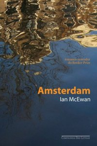 Brazilian Edition of Amsterdam by Ian McEwan