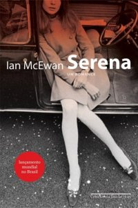 Brazilian Edition of Sweet Tooth by Ian McEwan