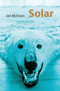 Brazilian Edition of Solar by Ian McEwan